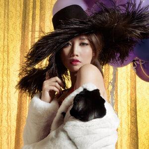 A-Lin 歌手頭像