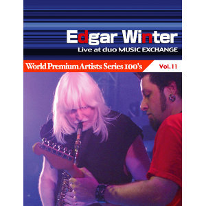 Edgar Winter 歌手頭像
