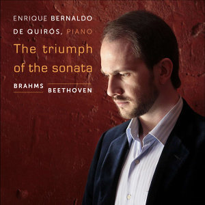 Enrique Bernaldo de Quirós 歌手頭像