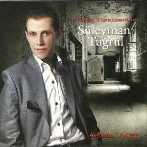 Süleyman Toğrul 歌手頭像