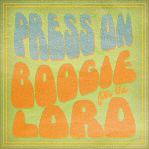 Press On 歌手頭像