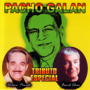 Nelson Pinedo - Farid Char 歌手頭像