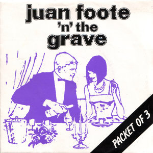 Juan Foote 'n' The Grave 歌手頭像