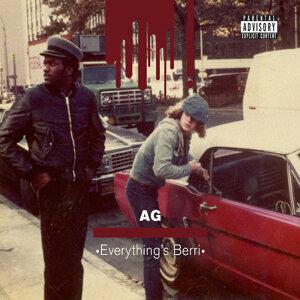 A.G. 歌手頭像