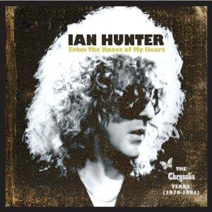 Ian Hunter 歌手頭像