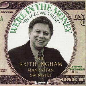 The Keith Ingham Manhattan Swingtet 歌手頭像