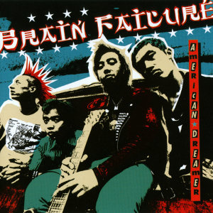 Brain Failure 歌手頭像
