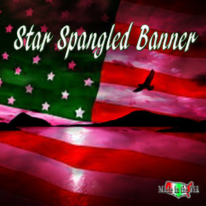 Star Spangled Banner 歌手頭像