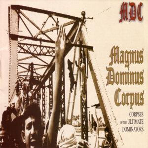 Magnus Dominus Corpus 歌手頭像
