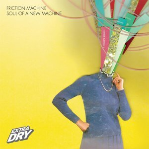 Friction Machine 歌手頭像