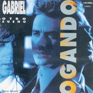 Gabriel Ogando 歌手頭像