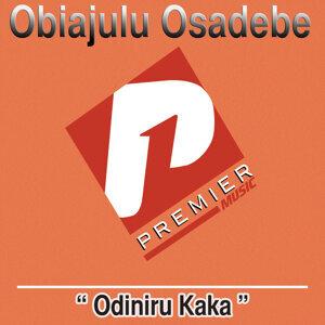 Obiajulu Osadebe 歌手頭像