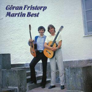 Martin Best,Göran Fristorp 歌手頭像