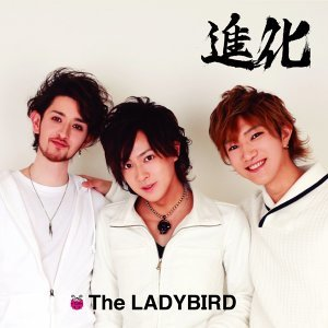 The LADYBIRD 歌手頭像
