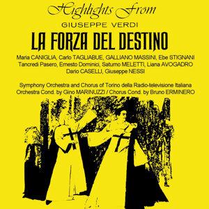 Symphony Orchestra Of Torino Della Radio-Televisione Italiana 歌手頭像