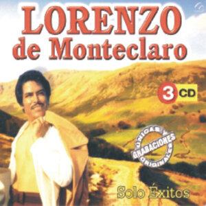 Lorenzo De Monteclaro Con El Mariachi México 歌手頭像