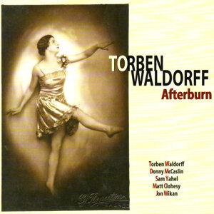 Torben Waldorff Quartet 歌手頭像