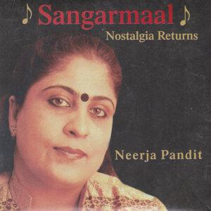 Neerja Pandit 歌手頭像