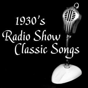 1930s Music 歌手頭像