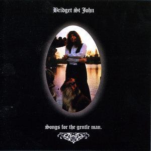 Bridget St John 歌手頭像