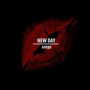 New Day 歌手頭像