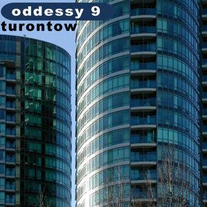 Oddessy 9 歌手頭像