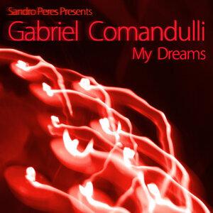 Gabriel Comandulli 歌手頭像