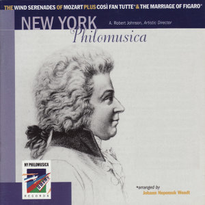 New York Philomusica Winds 歌手頭像