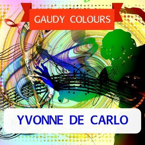 Yvonne De Carlo 歌手頭像
