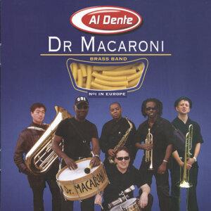 Dr. Macaroni Brass Band
