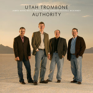 Utah Trombone Authority 歌手頭像