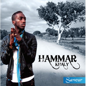 Hammar Khaly 歌手頭像