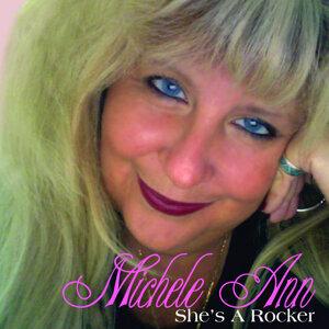 Michele Ann 歌手頭像