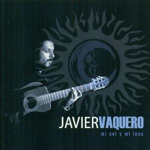 Javier Vaquero
