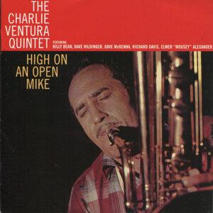 The Charlie Ventura Quintet 歌手頭像