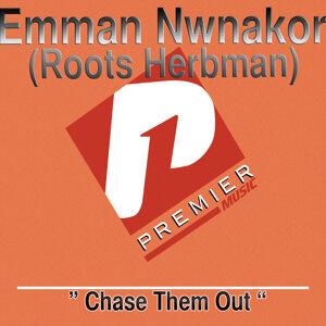 Emman Nwankor (Roots Herbman) 歌手頭像