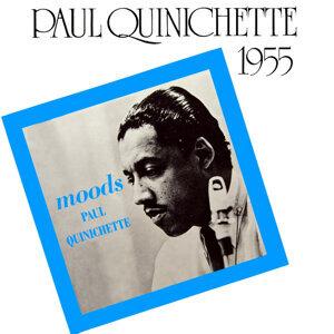 Paul Quichette 歌手頭像