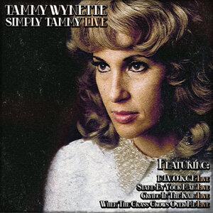 Tammy Wynette 歌手頭像