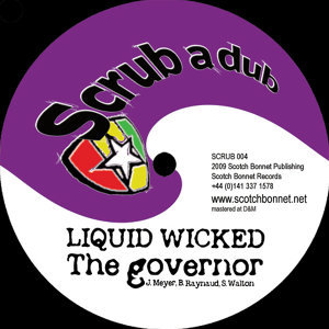 Liquid Wicked