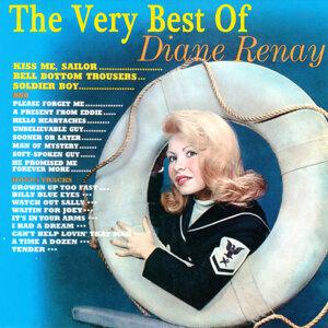 Diane Renay 歌手頭像
