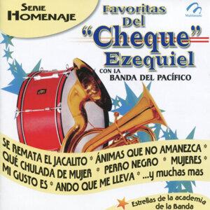 Banda del Pacifico 歌手頭像