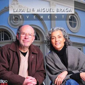 Lara Li & Miguel Braga 歌手頭像