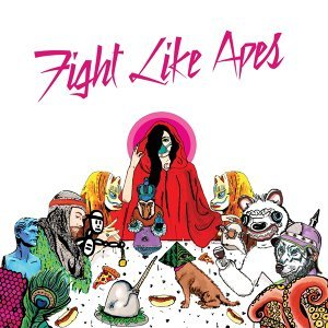 Fight Like Apes 歌手頭像