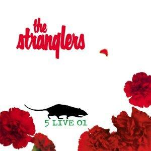THE STRANGLERS 歌手頭像