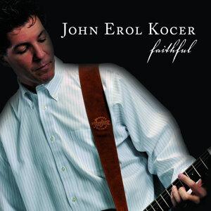 John Erol Kocer 歌手頭像