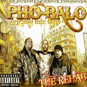 Pho Balo 歌手頭像