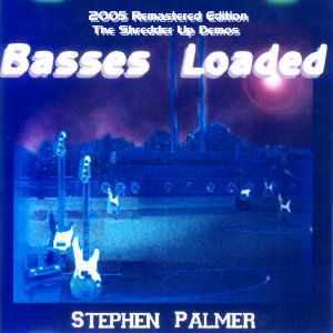 Stephen Palmer 歌手頭像