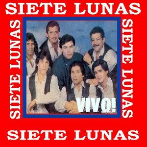 Siete Lunas 歌手頭像
