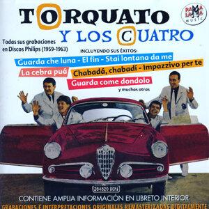 Torquato Y Los Cuatro 歌手頭像