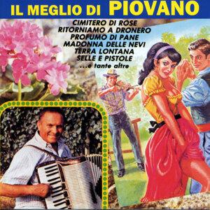 Piovano 歌手頭像